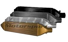 VOLKSWAGEN VW MK6 GTI / GOLF R FRONT MOUNT INTERCOOLER