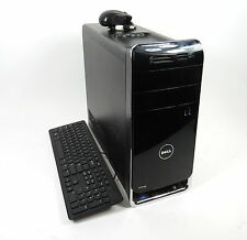 DELL XPS 8700 DESKTOP COMPUTER INTEL I7 4790 3.6GHZ 16GB DDR3 2TB 4GB GTX 745