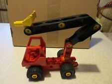 Lego Duplo Toolo LKW  Feuerwehr Löschfahrzeug (3)