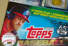 2016 TOPPS COMPLETE BASE SET 700 CARDS + UPDATE SET 1000 CARDS + 15 CARD BONUS