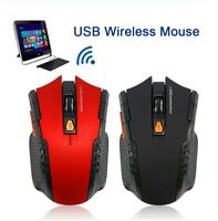 2.4Ghz Wireless Mouse New Optical USB Bluetooth Mouse Gaming Mice For PC Laptop