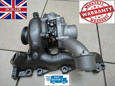 Turbocharger VECTRA / Vauxhall Astra Signum Vectra Zafira 1.9 CDTI 110Kw/150Hp