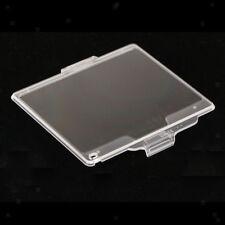 BM-14 LCD Monitor Protecive Cover Casse Screen Protector for Nikon D600 SLR