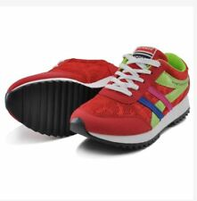 Rave 1558 Women's Rubber Shoes /Sneakers (RED)  SIZE 39