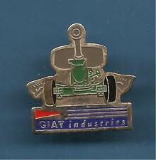 Pin's pin GIAT INDUSTRIE CANON MOBILE (ref 090)