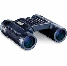 NEW BUSHNELL 12X25 H2O COMPACT BINOCULAR BLUE BAK4 ROOF PRISMS MULTICOATED OPTIC