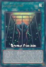 Yu-Gi-Oh LOT DE 3 Cage de Fer BLRR-FR012 VF//Ultra