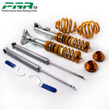 Adjustable Suspension Coilovers Set For 92-98 BMW 3-Series E36 325i 325is Coupe