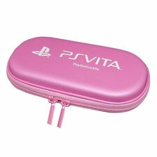 PS Vita PlayStation Vita Tough Pouch Case Cover PINK H3551