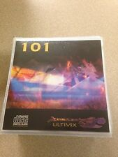 ULTIMIX 101 CD Elvis Kroeger Cher Medley Justin Timberlake Elvis Presley Outkast