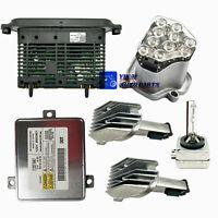 New for 11-13 BMW F10 F11 528i 535i 550i Xenon HID Ballasts LED Module Kit LH