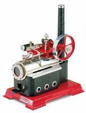 Wilesco D14 Steam Engine 250cc Boiler W00014