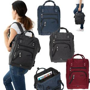 Freizeitrucksack Rucksack Damen Herren Elephant Finn Tasche A4 Daypack 3437 +e