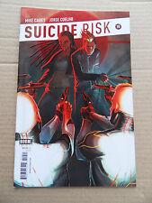 Suicide Risk 10 . Boom ! Studios 2014 - VF - minus