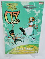 Dorothy and the Wizard in Oz #1-8 of Marvel Comics HC Hard Cover New Sealed
