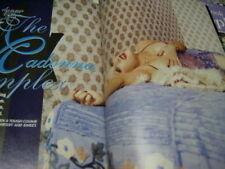 Details Madonna December 1994 Magazine