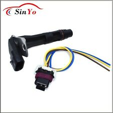 Camshaft Position Sensor & Pigtail For Cadillac Chevy GMC Hummer 12561211 PT2646