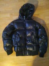 Bomboogie chaqueta de plumón negro Mujer/Dama Medio