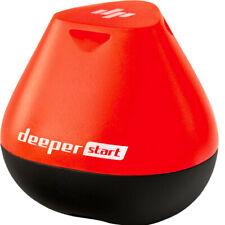 Deeper Start Smart Sonar Wi-Fi Fish Finder for Smartphone, 165 Ft. (50 m.) Range