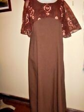 Unbranded Eveningwear Original Vintage Clothing, Shoes & Accessories