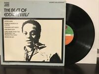Eddie Harris ‎– The Best Of Eddie Harris LP 1970 Atlantic ‎– SD 1545 VG+/EX