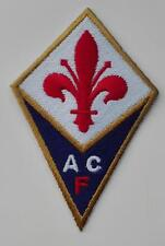 Serie A Football Club Patch ACF Fiorentina soccor Embroidered badge logo italy