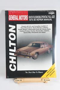 research.unir.net 1983 Buick Shop Service Repair Manual CD Engine ...