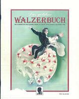 Das goldene Walzerbuch