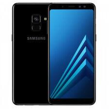 Samsung Galaxy A8 (2018) 32GB Dual-SIM NERO RICONDIZIONATO GARANZIA 12 MESI