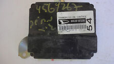 Daihatsu Sirion 2005+ AUTO TRANSMISSION GEARBOX CONTROL ECU MODULE  89530-B1230