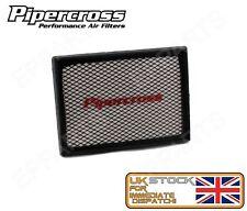 Pipercross Filtro de aire PP1221 BMW 3 E46 316i 318i 320i 323i 325i 330i M3 3.2