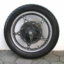 Hinterrad Reifen Felge Bremse Rim Brake Suzuki GS 1000