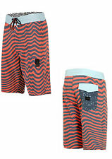 "NEW VOLCOM MENS 19"" BOARDSHORTS SWIM SUIT STRETCH SHORTS BERMUDA PANTS TRUNK 34"