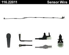 Centric Parts 116.22011 Rear Disc Brake Pad Sensor Wire