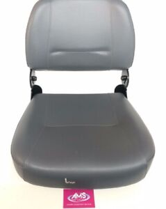 Days Bootie / Freerider Ascot Mobility Scooter Seat Unit - Parts