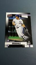 MAGGLIO ORDONEZ 2002 DONRUSS FAN CLUB CARD # 92 B7470