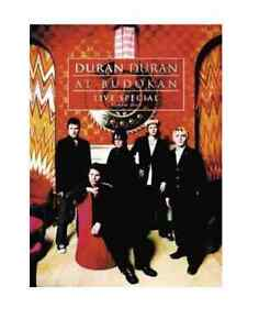 Duran Duran - Live Special (DVD)