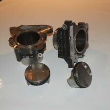 Aprilia SL Falco 1000 RSV Pistons et Cylindres / Pistons & Cylinders