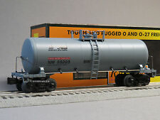 MTH RAILKING NORFOLK SOUTHERN MODERN TANK CAR O GAUGE tanker train 30-73485 NEW