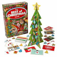 Drumond Park The Best of Christmas Family Board Game