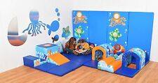 Soft Play for Nursery, Toddler Play Corner  / Baby Room.