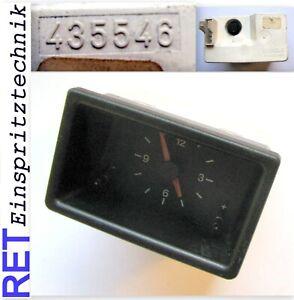Uhr Zeituhr KIENZLE 435549 Volvo 440 460 original