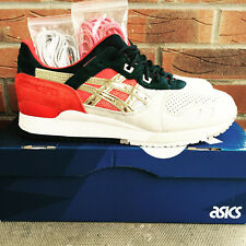 Asics Gel Lyte 3 - 25th Anniversary 'Boston Tea Party' (UK Size 11) Deadstock