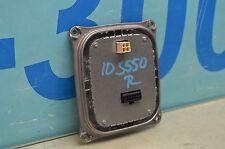 10-13 W221 MERCEDES S550 S600 FRONT XENON HID HEADLIGHT BALLAST 2219008001 #2