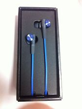 Sony MDR-XB50AP - Headphones Earbuds MDRXB50AP Extra Bass - BLUE