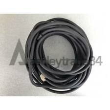 1PC USED KEYENCE CA-CH10R Camera Cable 10M