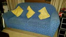 LOUNGE SUITE WITH MANY PILLOWS - COMPLETE OR SEPARATE