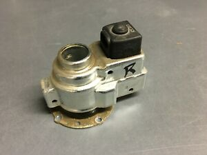 Chevy GMC Buick Enclave Ram Truck Right Mirror Power Fold Motor Actuator OEM