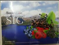 Superlife Immune Care,SIC  Promote Weight Loss,Strengthen Immune System 15 sacht