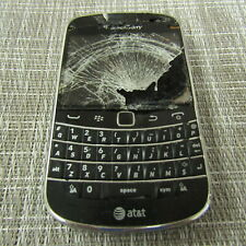 BLACKBERRY BOLD 9900 - (AT&T) CLEAN ESN, UNTESTED, PLEASE READ!! 28496